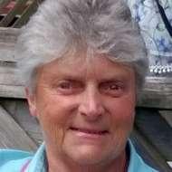 Margaret Redfern